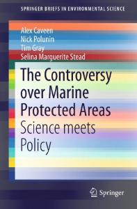 The Rise and Rise of the Marine Reserves