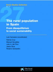 The rural population in Spain - UNED