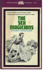 The Sex Magicians - AdultBookCovers.Net