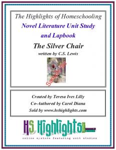 The Silver Chair - CurrClick