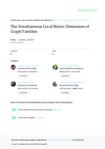 The Simultaneous Local Metric Dimension of Graph