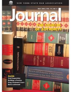 the sources of authority the sources of authority - (SSRN) Papers