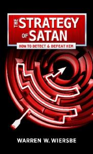 The Strategy of Satan - Dr. David Jeremiah