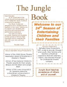 The Study Guide for The Jungle Book .pdf - mershonwviscusie
