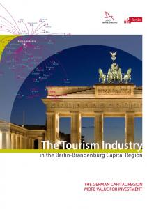 The Tourism Industry - Brandenburg.de