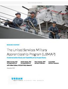 Us Map Apprenticeship - Us map apprenticeship program