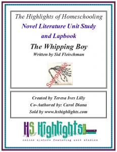 The Whipping Boy - CurrClick