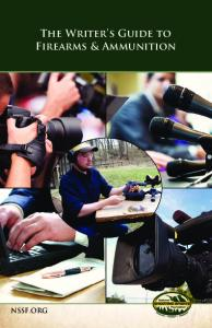The Writer's Guide to Firearms & Ammunition - National Shooting ...