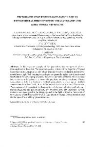 Theory And Reality - Springer Link