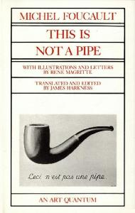 This Is Not a Pipe - Monoskop