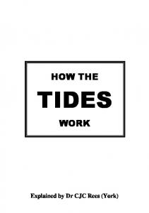 tides explained
