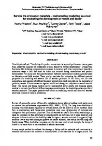Title of paper (Use 14 pt Arial bold) - CiteSeerX