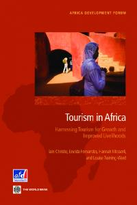 Tourism in Africa: Harnessing Tourism for Growth ...