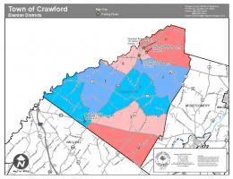 Town of Crawford - Orange County NY GIS