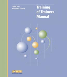 Training the Trainers Manual - FHI 360