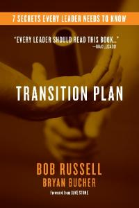 Transition Plan - Southeast Christian Church