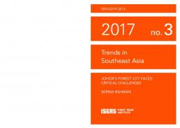 Trends in Southeast Asia - Think Asia