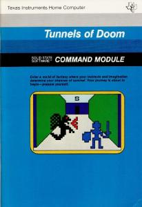 Tunnels of Doom