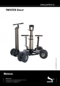 TWISTER Dolly Manual