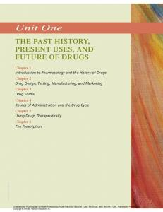 Understanding Pharmacology for Health Professionals