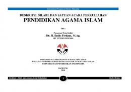 UNIVERSITAS PENDIDIKAN INDONESIA - File UPI