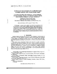 Untitled - Mather Research Group
