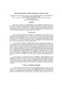 Untitled - Photonics Research Group