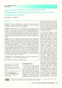 Untitled - Sri Lanka Journal of Obstetrics and Gynaecology