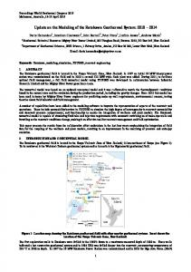 Update on the Modelling of the Rotokawa Geothermal ... - Stanford Earth