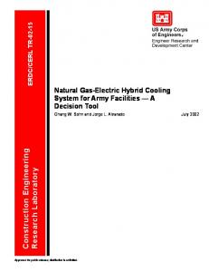 US Army Corps - Personal web page