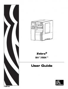User Guide - Miles Technologies
