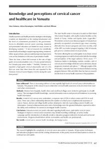 Validity of four measures in assessing school ... - CSIRO Publishing