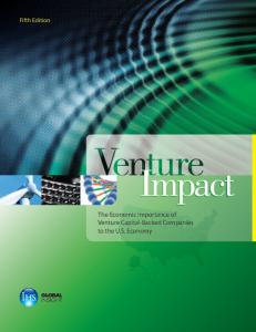 Venture Impact - National Venture Capital Association