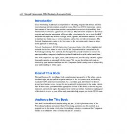 View a sample chapter - Higher Education