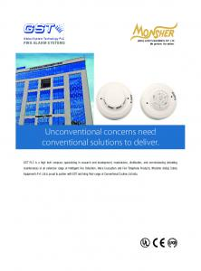 View - Monsher Fire Protection Systems