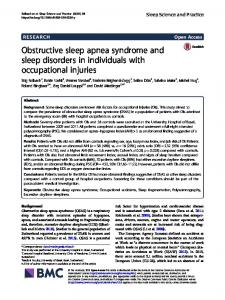View PDF - Sleep Science and Practice