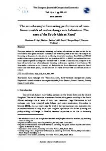 View this article (PDF) - The European Journal of Comparative ...