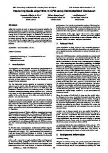 VII SBGames - Proceedings - Computing Track - Full Papers
