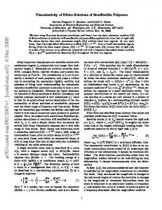 Viscoelasticity of Dilute Solutions of Semiflexible Polymers
