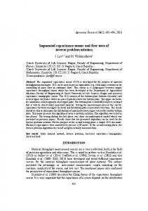 Vol 14 nr 2 - Agronomy Research