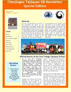 Vol. 3 Issue 3 - July 2013