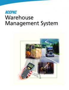 Is a Warehouse Management System Right for Your Multichannel