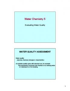 Star and Earth Chemistry Lecture Notes (PDF     - University of York