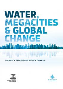 Water, megacities and global change - IHP-HWRP