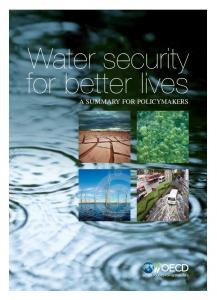 Water Security for Better Lives: A Summary for Policymakers - OECD