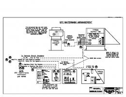 Waterwash Arrangement Wiring Diagrams