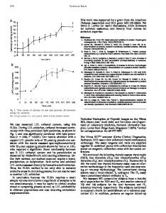 We also measured LDL carbonyl content, using ... - Clinical Chemistry