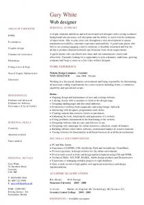 Marketing assistant cv template dayjob mafiadoc web designer cv template dayjob pronofoot35fo Gallery