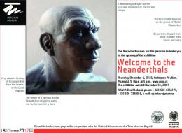 Welcome to the Neanderthals