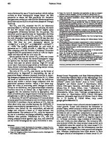 were eliminated by use of Tukey's method, which ... - Clinical Chemistry